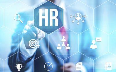 HRM Practices & HRIS Application Software